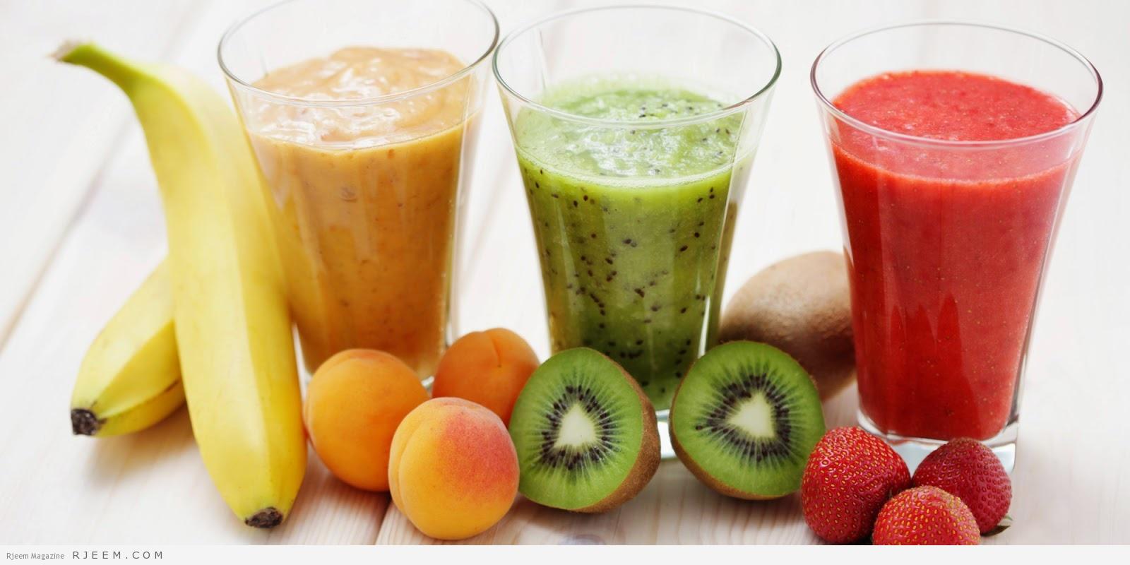 Photo of 7 مشروبات ستعاني من دونها في رمضان