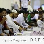 Photo of مع نهاية رمضان .. ما يجب أن تتناوله في إفطارك وسحورك؟