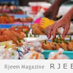 Photo of 10 آداب واجبة مع تناول الطعام في رمضان