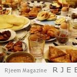 Photo of كيف تجعل إفطارك صحي في رمضان؟