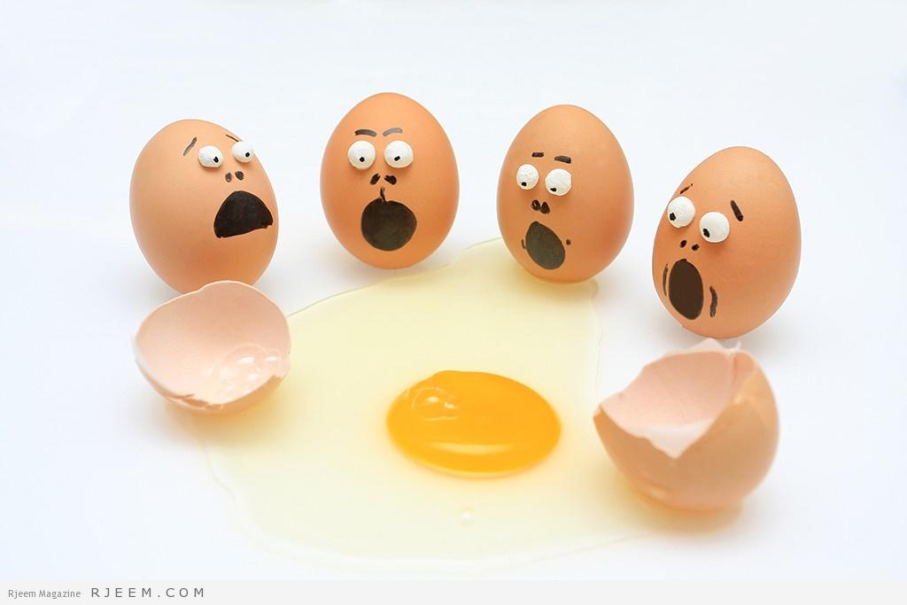 Photo of لماذا لا يجب تقديم بياض البيض للأطفال في عامهم الأول ؟