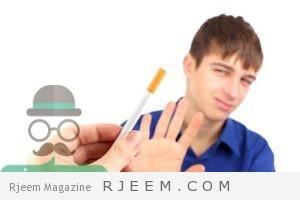 Photo of 10 خطوات للإقلاع عن التدخين دون عناء