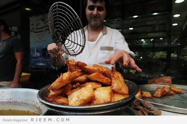 Photo of كيف تتحكم برغبتك في تناول الحلويات في رمضان؟