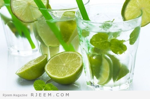 Photo of مشروبات حارقة للدهون لتخسيس الكرش والبطن