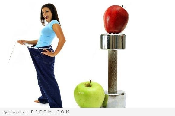 Photo of 10 خطوات تساعدك على التخلص من الوزن الزائد و عدم اكتساب وزن جديد مرة اخرى