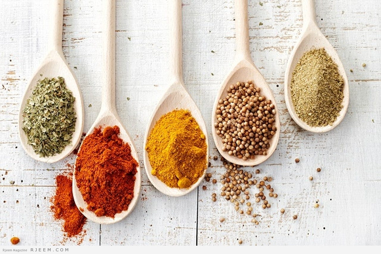 Photo of 9 أطعمة وتوابل هندية تساعدك على فقدان الوزن