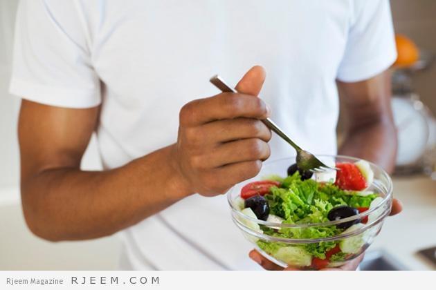 Photo of وجبات سريعة خفيفة ومفيدة دون زيادة في الوزن