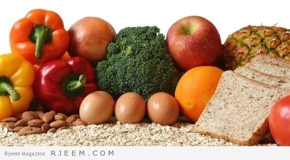 Photo of هل تأكل ما يكفي من الألياف؟