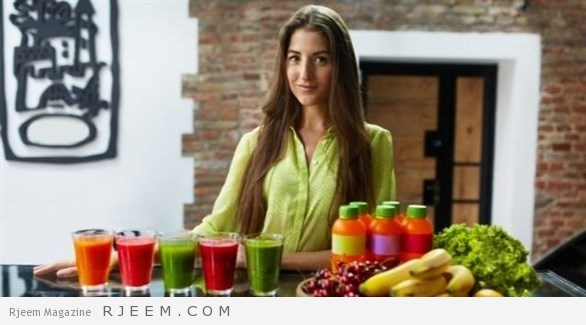 Photo of لماذا يعتبر الأكل العضوي أفضل للصحة؟