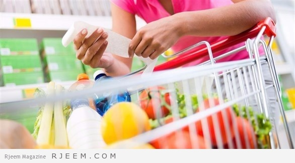 Photo of 6 نصائح هامة لرحلة تسوق صحية