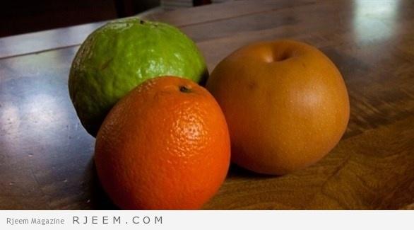 Photo of أغنى وأقل الفواكه في محتوى السكر