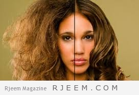 Photo of علاج جفاف الشعر بعد الحناء