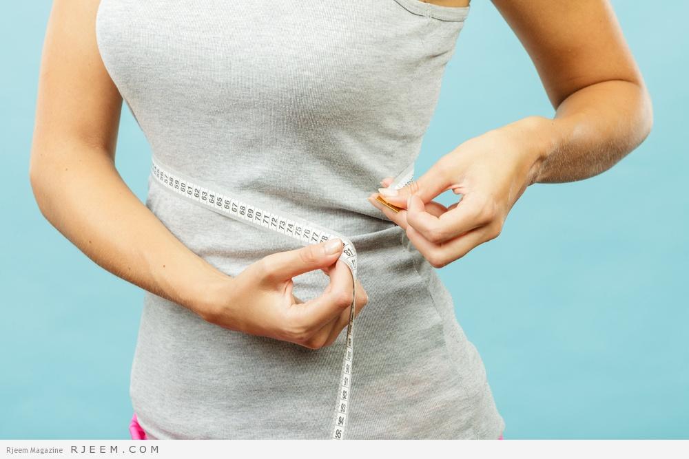 Photo of نصائح لتخفيف الوزن واستعادة الرشاقة