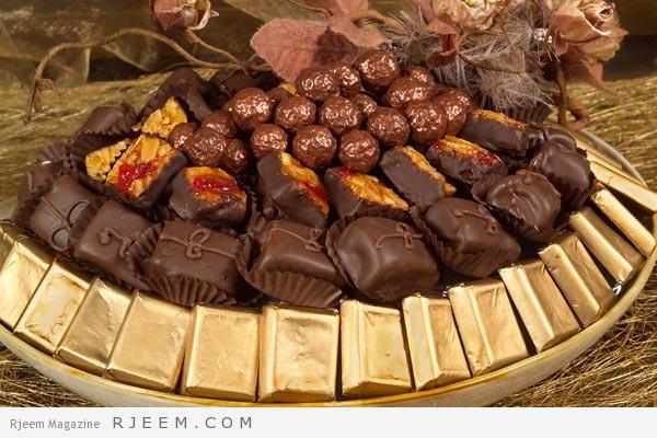 Photo of كثير من الشوكولاتة.. مزيد من الفائزين بجائزة نوبل