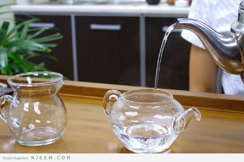 Photo of كوب ماء دافئ يمكنه تغيير يومك