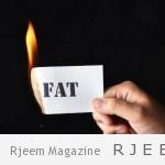 Photo of 3 أسباب.. تجعلك لا تفقد الدهون!