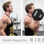 Photo of بالفيديو .. احصل على عضلات ذراعين قوية في وقت قصير