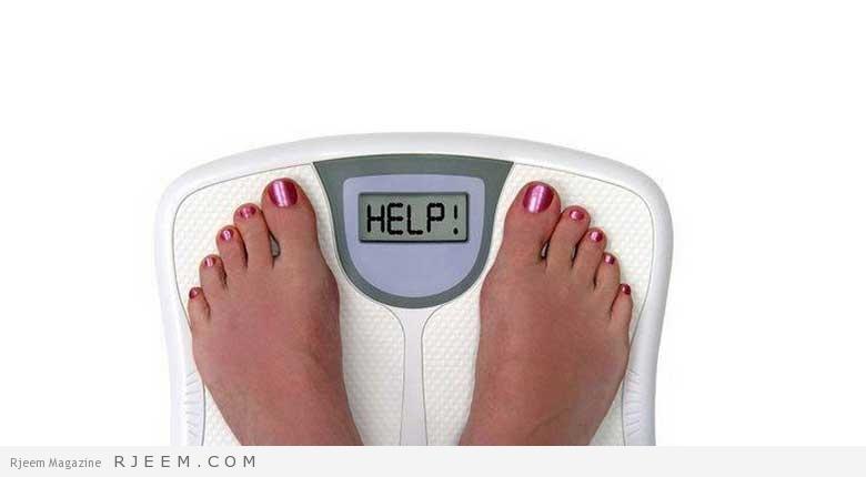 Photo of طرق إنقاص الوزن بدون رجيم