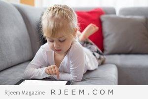 نصائح مفيدة في تربية أطفالك