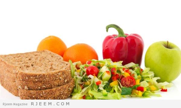 Photo of مصادر غنية بالألياف الغذائية لتساعدك على فقدان الوزن الزائد