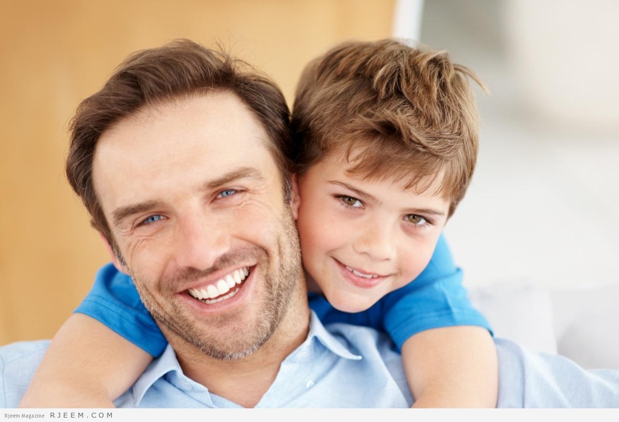 Photo of دروس الأب إلى الابن.. هذا ما يجب أن يتعلمه طفلك منك