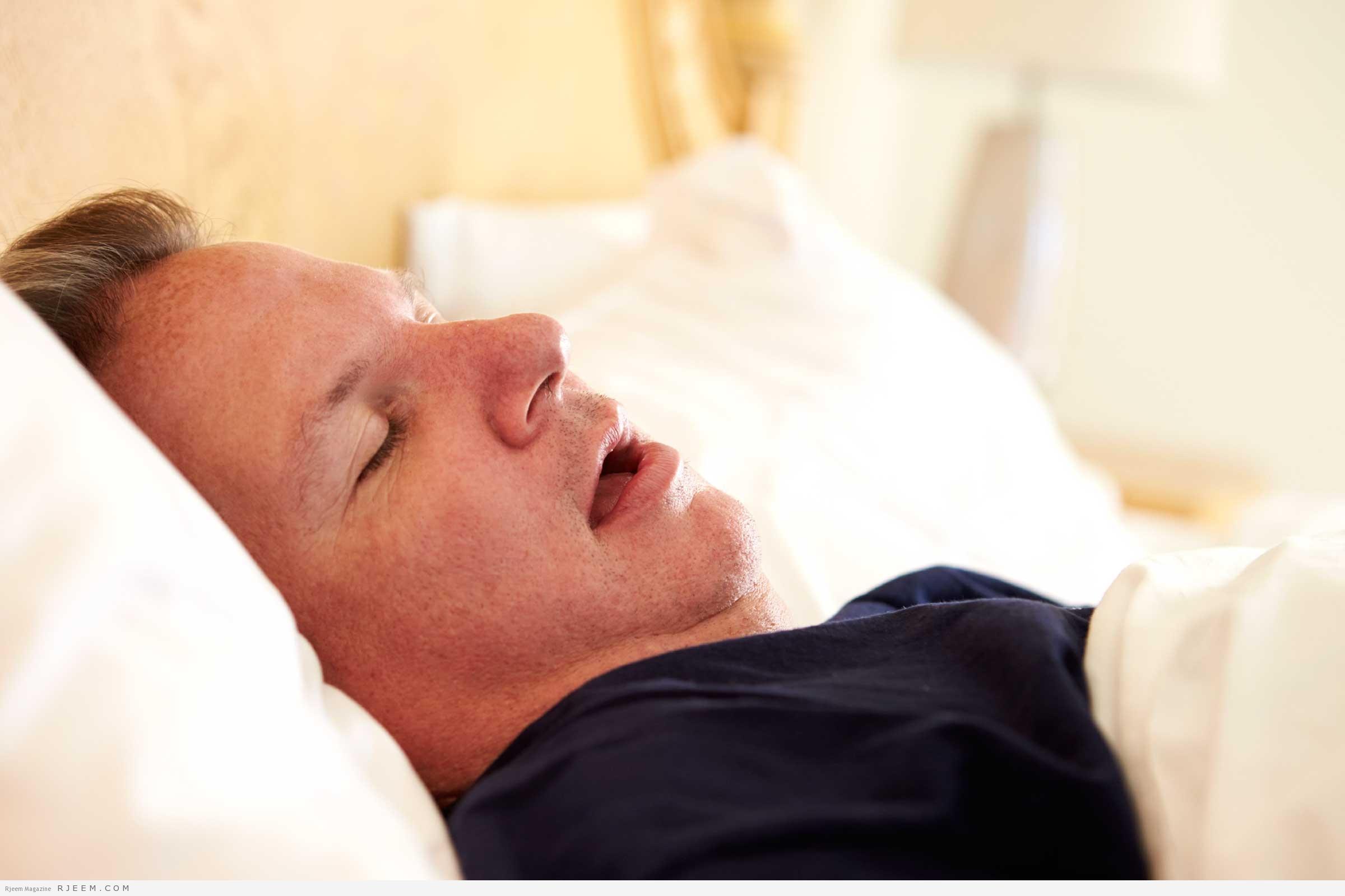 Photo of لمن ينامون على ظهورهم.. لا تهملوا هذه القواعد الأربعة