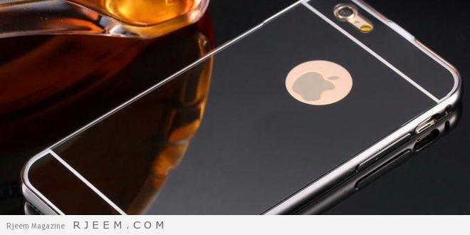 Photo of تقرير : آبل قد تقدم الآيفون 8 في موديل مصقول كالمرآة