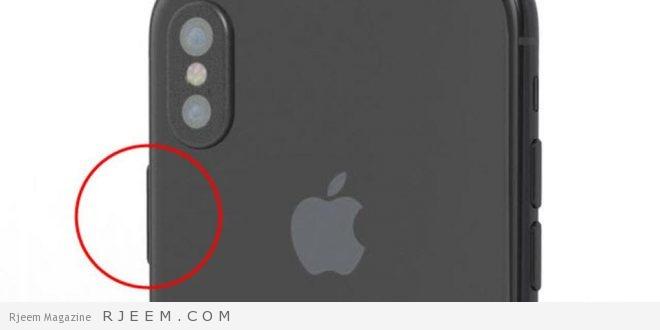 Photo of بالصور : أقرب شكل للآيفون 8 الجديد يظهر في صور مسربة