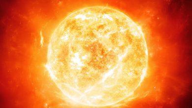 Photo of حقائق لا تعرفها عن الشمس