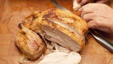Photo of فوائد رائعة لأكل الدجاج المشوي تهمك معرفتها