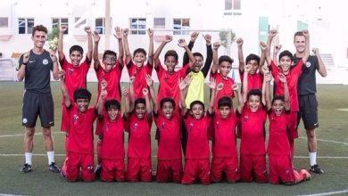 Photo of الإمارات: أطفال يحققون حلمهم بالفوز برحلة لمانشستر مع مدارس السيتي لكرة القدم