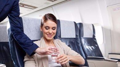 Photo of لهذا السبب يجب الامتناع عن شرب مياه الطائرة أثناء السفر جواً