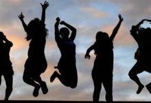 Photo of الصداقة القوية في المراهقة مفيدة للصحة النفسية
