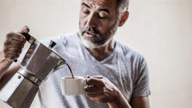 Photo of 4 أكواب من القهوة في اليوم تطيل العمر