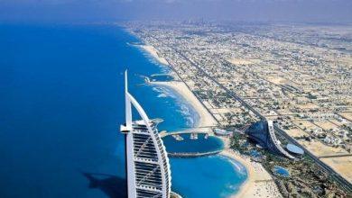 Photo of السياحة فى دبى دليلك لافضل 5 معالم سياحية فى دبي