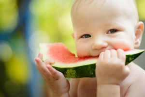جيلي البطيخ اللذيذ مع فوائد البطيخ المدهشة