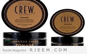 881d91c24 أفضل كريم لتنعيم الشعر للرجل و الحصول على شعر صحي و لامع - مجلة رجيم