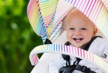 Photo of نصائح صحية: ينبغي عدم تطبيق مستحضرات الوقاية من الشمس على حديثي الولادة