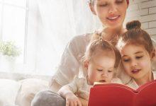 Photo of كيف يبدأ الأطفال بتعلم قواعد القراءة والتهجئة قبل سن المدرسة