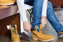 Photo of نصائح صحية: الاختيار الصحيح للحذاء قد يساعد على الوقاية من حوادث السقوط