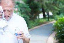 Photo of نصائح صحية للمسنين للتعامل مع ظروف الطقس الحار
