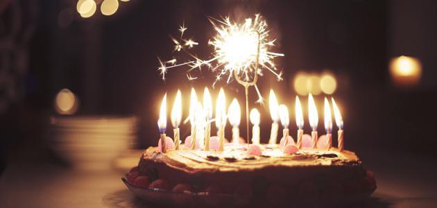 صور كيكة مكتوب عليها, صور تورتة عيد ميلاد شوكولاته , صور تورتة عيد ميلاد  2018 , photo happy birthday | صقور الإبدآع