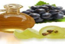 Photo of فوائد بذور العنب للصحة والبشرة والتنحيف