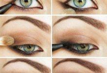 Photo of مكياج العيون: 15 طريقة سهلة لوضع المكياج بالخطوات و الصور