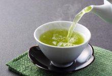 Photo of الشاي الأخضر لتخفيف الوزن