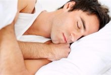 Photo of انقطاع النفس أثناء النوم يستلزم زيارة الطبيب