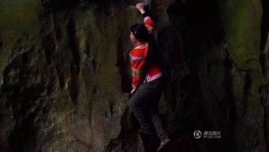 Photo of بالفيديو: تعرف على المرأة العنكبوت الوحيدة في الصين