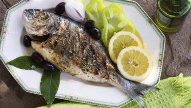 Photo of هذه العناصر الغذائية مهمة لمرضى حساسية السمك