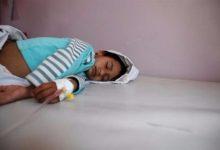 Photo of الصحة العالمية تؤكد أن وباء الكوليرا مستمر في الانتشار باليمن