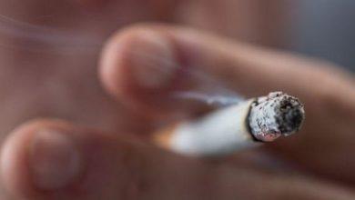 Photo of أكسدة الأسطح بسبب التدخين تضر الصحة لعدة أعوام